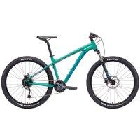 "Kona Fire Mountain 26""/27.5"" Mountain Bike 2019 - Hardtail MTB"