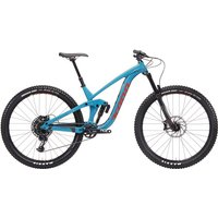 Kona Process 153 DL 29er Mountain Bike 2019 - Enduro Full Suspension MTB