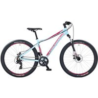 "Land Rover Lyra Disc 27.5"" Womens Mountain Bike 2019 - Hardtail MTB"