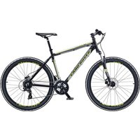 "Land Rover Six 50 Seres V 27.5"" Mountain Bike 2018 - Hardtail MTB"
