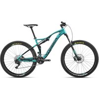 "Orbea Occam AM H50 29"" Mountain Bike 2019 - Trail Full Suspension MTB"