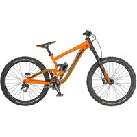 "Scott Gambler 730 27.5"" Mountain Bike 2019 - Downhill Full Suspension MTB"