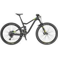 """Scott Genius 750 27.5"""" Mountain Bike 2019 - Trail Full Suspension MTB"""