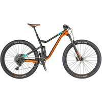 """Scott Genius 760 27.5"""" Mountain Bike 2019 - Trail Full Suspension MTB"""