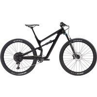 Cannondale Habit Carbon 3 29er Mountain Bike 2019 - Trail Full Suspension MTB