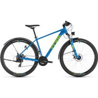 "Cube Aim Allroad 27.5"" Mountain Bike 2019 - Hardtail MTB"