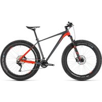 "Cube Nutrail 26"" Mountain Bike 2019 - Fat Bike"