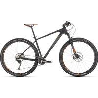 Cube Reaction C:62 Race 29er Mountain Bike 2019 - Hardtail MTB