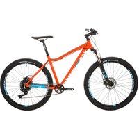 "DiamondBack Heist 0.0 27.5"" Mountain Bike 2018 - Hardtail MTB"