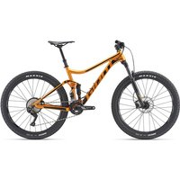 "Giant Stance 1 27.5"" Mountain Bike 2019 - Trail Full Suspension MTB"