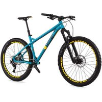 "Orange Clockwork Evo S 27.5"" Mountain Bike 2019 - Hardtail MTB"