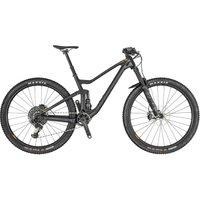 """Scott Genius 710 27.5"""" Mountain Bike 2019 - Trail Full Suspension MTB"""