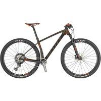 Scott Scale RC 900 Pro 29er Mountain Bike 2019 - Hardtail MTB