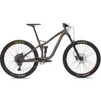 NS Bikes Snabb 150 Plus 2 29er Mountain Bike 2019 - Enduro Full Suspension MTB
