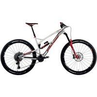 Nukeproof Mega 290 Worx 29er Mountain Bike 2019 - Enduro Full Suspension MTB