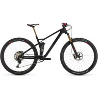 "Cube Stereo 120 HPC SLT 29"" Mountain Bike 2020 - Trail Full Suspension MTB"