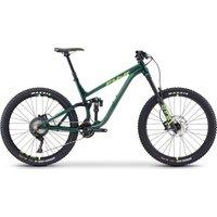 Fuji Auric LT 27.5 1.3 Full Suspension Bike (2019)   Full Suspension Mountain Bikes