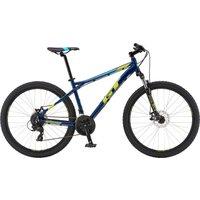 GT Aggressor Comp (2019) Bike   Hard Tail Mountain Bikes