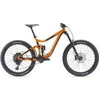 """Giant Reign 1 27.5"""" Mountain Bike 2019 - Enduro Full Suspension MTB"""