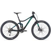 "Liv Embolden 2 27.5"" Womens Mountain Bike 2019 - Trail Full Suspension MTB"