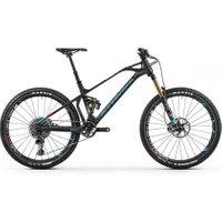 "Mondraker Foxy Carbon RR SL 27.5"" Mountain Bike 2018 - Trail Full Suspension MTB"