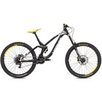 "NS Bikes Fuzz 2 27.5"" Mountain Bike 2019 - Downhill Full Suspension MTB"