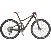 Scott Spark RC 900 Pro 29er  Mountain Bike 2019 - XC Full Suspension MTB