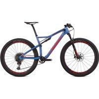 Specialized S-Works Epic XX1 Eagle 29er Mountain Bike 2018 - XC Full Suspension MTB