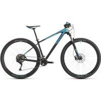 "Cube Access WS C:62 Pro 27.5""/29er Womens Mountain Bike 2019 - Hardtail MTB"