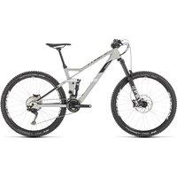 "Cube Stereo 140 HPC Race 27.5"" Mountain Bike 2019 - Trail Full Suspension MTB"