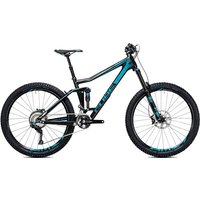 "Cube Stereo 160 C:62 Race 27.5""  Mountain Bike 2017 - Enduro Full Suspension MTB"