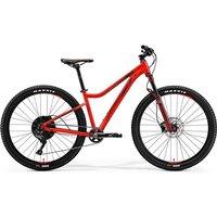"Merida Juliet 600 27.5"" Womens Mountain Bike 2018 - Hardtail MTB"