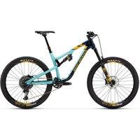"""Rocky Mountain Altitude Carbon 50 27.5"""" Mountain Bike 2019 - Enduro Full Suspension MTB"""