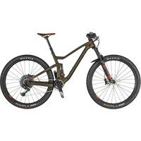 Scott Genius 920 29er Mountain Bike 2019 - Trail Full Suspension MTB