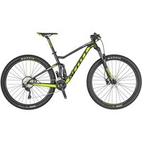 Scott Spark 970 29er Mountain Bike 2019 - Trail Full Suspension MTB