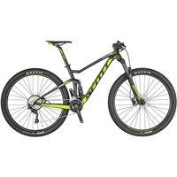 Scott Spark 970 29er Mountain Bike 2019 - Trail Full Suspension MTB