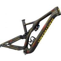Specialized Stumpjumper Troy Lee Designs 29er Mountain Bike Frameset  2020 S3 - LTD Edition Troy Lee Design