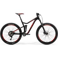 "Merida One-Forty 700 27.5"" Mountain Bike 2018 - Trail Full Suspension MTB"