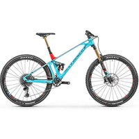 "Mondraker Foxy Carbon XR 29"" X01 Eagle Mountain Bike 2019 - Enduro Full Suspension MTB"