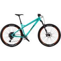 Orange Crush Pro 29er Mountain Bike 2019 - Hardtail MTB