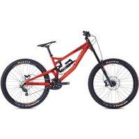 "Saracen Myst AL 27.5"" Mountain Bike 2019 - Downhill Full Suspension MTB"