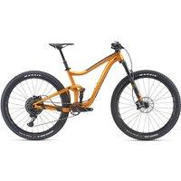 Giant Trance 1 29er Mountain Bike 2019 - Trail Full Suspension MTB