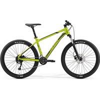 "Merida Big Seven 200 27.5"" Mountain Bike 2019 - Hardtail MTB"