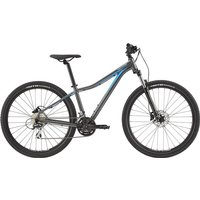 "Cannondale Tango 4 27.5"" Womens Mountain Bike 2020 - Hardtail MTB"