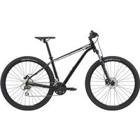 "Cannondale Trail 6 29"" Mountain Bike 2020 - Hardtail MTB"