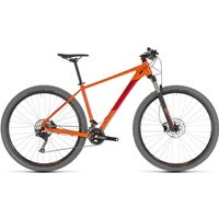 "Cube Reaction Pro 27.5""/29er Mountain Bike 2019 - Hardtail MTB"