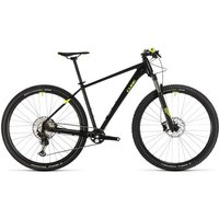 "Cube Reaction Pro 29"" Mountain Bike 2020 - Hardtail MTB"