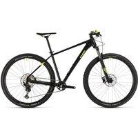 "Cube Reaction Pro 29"" Mountain Bike 2020 - Hardtail MTB"