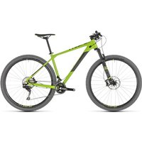 "Cube Reaction SL 27.5""/29er Mountain Bike 2019 - Hardtail MTB"