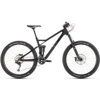"Cube Stereo 140 HPC SL 27.5"" Mountain Bike 2019 - Trail Full Suspension MTB"